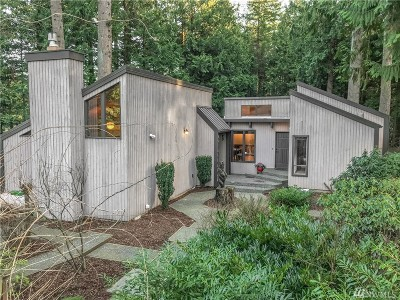 Whatcom County Single Family Home For Sale: 7085 Mecklem Rd