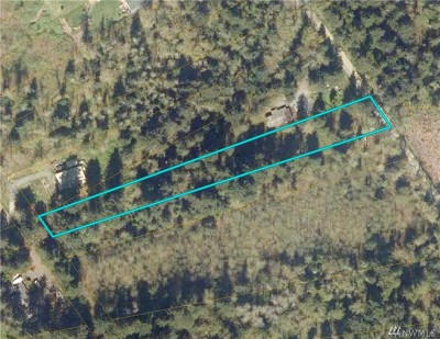 Snohomish Residential Lots & Land For Sale: 7 N Lake Roesiger Rd