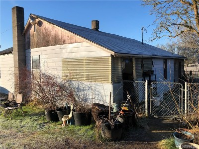 Single Family Home For Sale: 1980 State Route 508