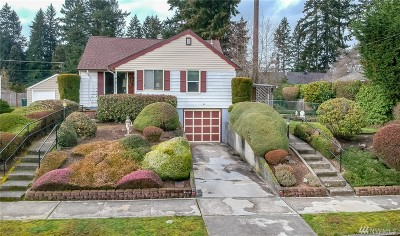 Pierce County Single Family Home For Sale: 416 Buena Vista Ave