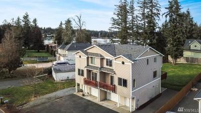 Bonney Lake Multi Family Home For Sale: 20210 71st St E