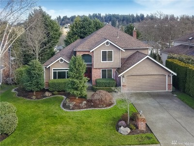 Federal Way Single Family Home For Sale: 33012 48th Ave SW