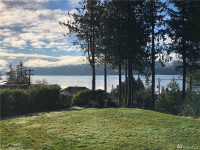 Bellingham Single Family Home For Sale: 3341 Sunny Cove Ct