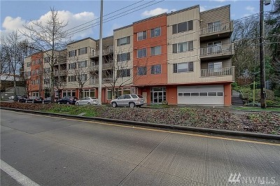 Seattle Commercial For Sale: 3213 Harbor Ave SW #A2