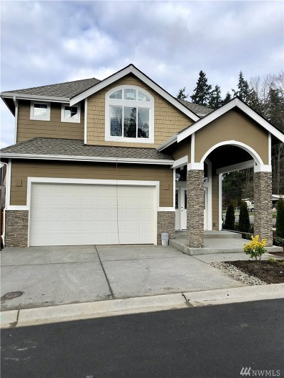 Renton Single Family Home For Sale: 1229 Nile Ave NE