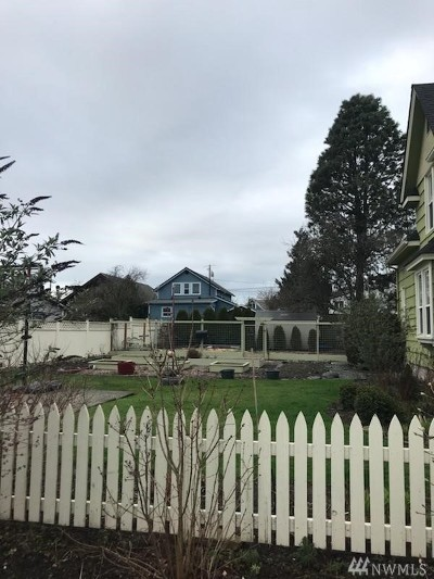 Bellingham WA Residential Lots & Land For Sale: $195,000