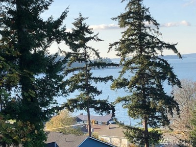 Camano Island Residential Lots & Land For Sale: Ekle Rd