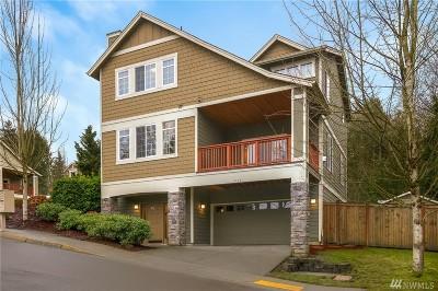 Redmond Single Family Home For Sale: 7927 150th Ct NE