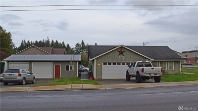 Single Family Home For Sale: 604 2nd Ave NE