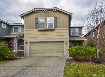 Skagit County Single Family Home For Sale: 5347 Wellspring Rd