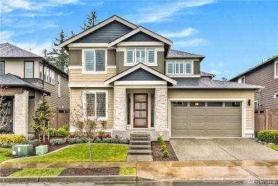 Auburn Single Family Home For Sale: 2703 55th St SE