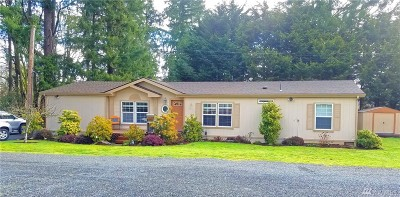 Kenmore Single Family Home For Sale: 18612 72nd Ave NE