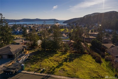 Anacortes Residential Lots & Land Sold: 6015 Pacific Ave