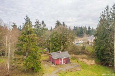 Auburn Residential Lots & Land For Sale: 31213 44th Ave S