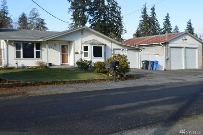 Pierce County Single Family Home For Sale: 17002 18th Ave E