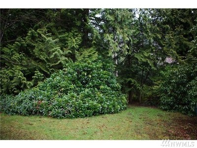 Sedro Woolley WA Residential Lots & Land For Sale: $40,000