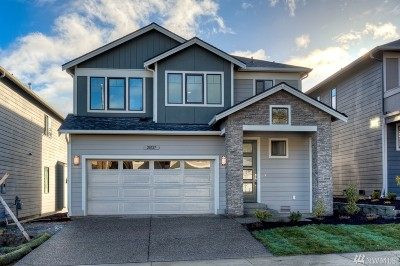 Bothell Single Family Home For Sale: 19817 11th Dr SE #ARV58
