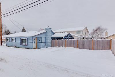 Everett Single Family Home For Sale: 9105 Corbin Dr