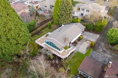 Kirkland Single Family Home For Sale: 1627 2nd St