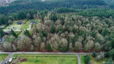 Snoqualmie Residential Lots & Land For Sale: 37935 SE 47th St
