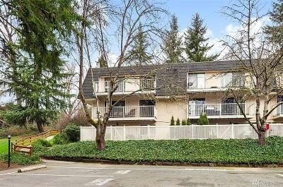 Kirkland Condo/Townhouse For Sale: 9900 NE 124th St #1312