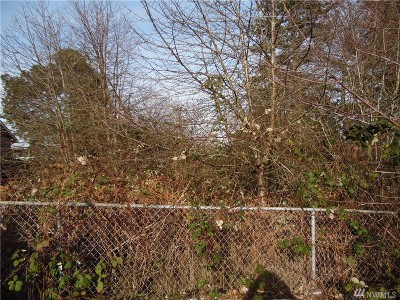 Tacoma Residential Lots & Land For Sale: 1121 E 57th St