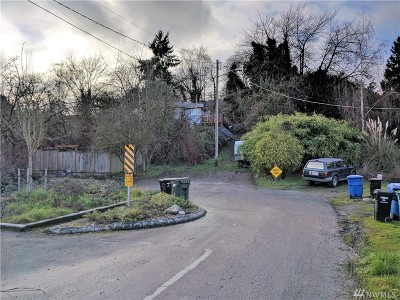 Seattle Residential Lots & Land For Sale: 1230 S Concord St