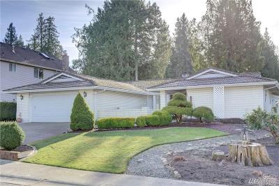 Arlington Single Family Home For Sale: 7018 Cedarbough Lp
