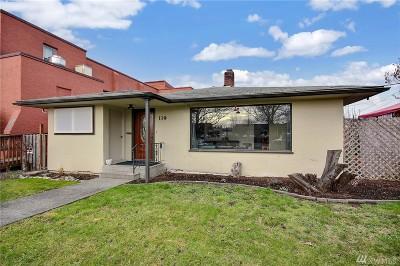 Arlington Single Family Home For Sale: 119 E Division St