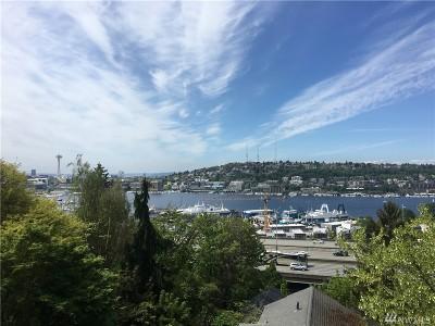 Seattle Multi Family Home For Sale: 1825 Broadway E