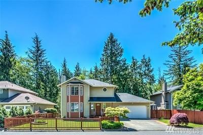 Lake Stevens Single Family Home For Sale: 9210 15th St SE