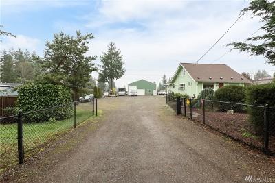 Tacoma Single Family Home For Sale: 5425 44th Ave E