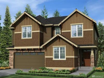 Redmond Single Family Home For Sale: 15962 NE 120th St