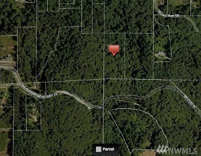 Issaquah Residential Lots & Land For Sale: 180 SE 60th St