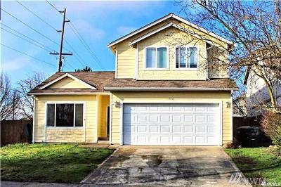 Thurston County Single Family Home For Sale: 16416 Sundance Ave SE
