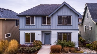 Ferndale Single Family Home For Sale: 2097 Roxy Lp