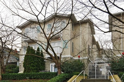 Condo/Townhouse Sold: 1219 6th Ave N #201