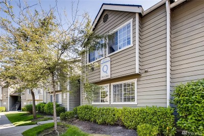 Federal Way Condo/Townhouse For Sale: 1818 S 286 Lane #Q102