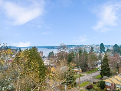 Seattle Residential Lots & Land For Sale: 55 S Fletcher St