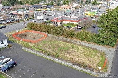 Skagit County Residential Lots & Land For Sale: 670 Burlington Blvd