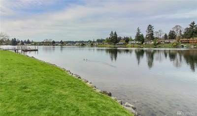 Lakewood Single Family Home For Sale: 7318 Steilacoom Blvd SW #C-2