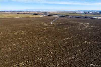 Farm For Sale: 11.5 Rd NW
