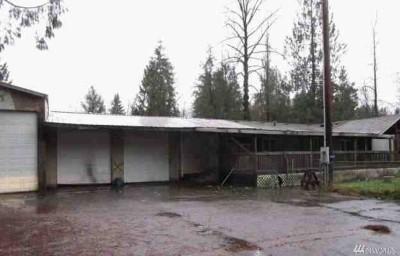 Granite Falls Single Family Home For Sale: 22507 137th St NE