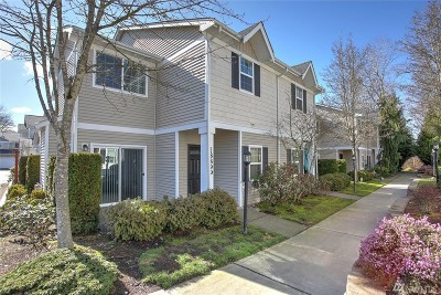 Renton Single Family Home For Sale: 18899 108th Lane SE