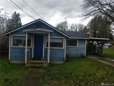 Lakewood Rental For Rent: 14444 Union Ave SW