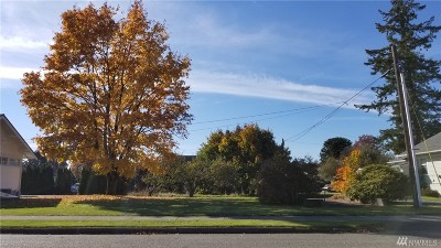Lynden Residential Lots & Land For Sale: 305 4th St