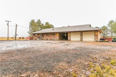 Farm For Sale: 1293 N Newland Rd