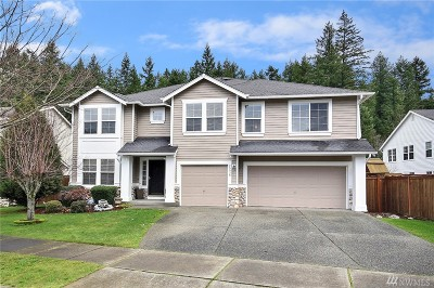 Maple Valley Single Family Home For Sale: 25936 234th Ave SE