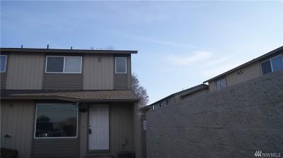 Single Family Home For Sale: 2313 Sylvester St #B1