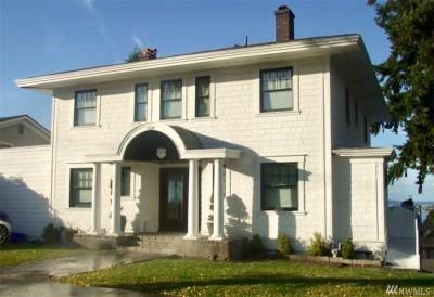 Pierce County Rental For Rent: 1225 N Yakima